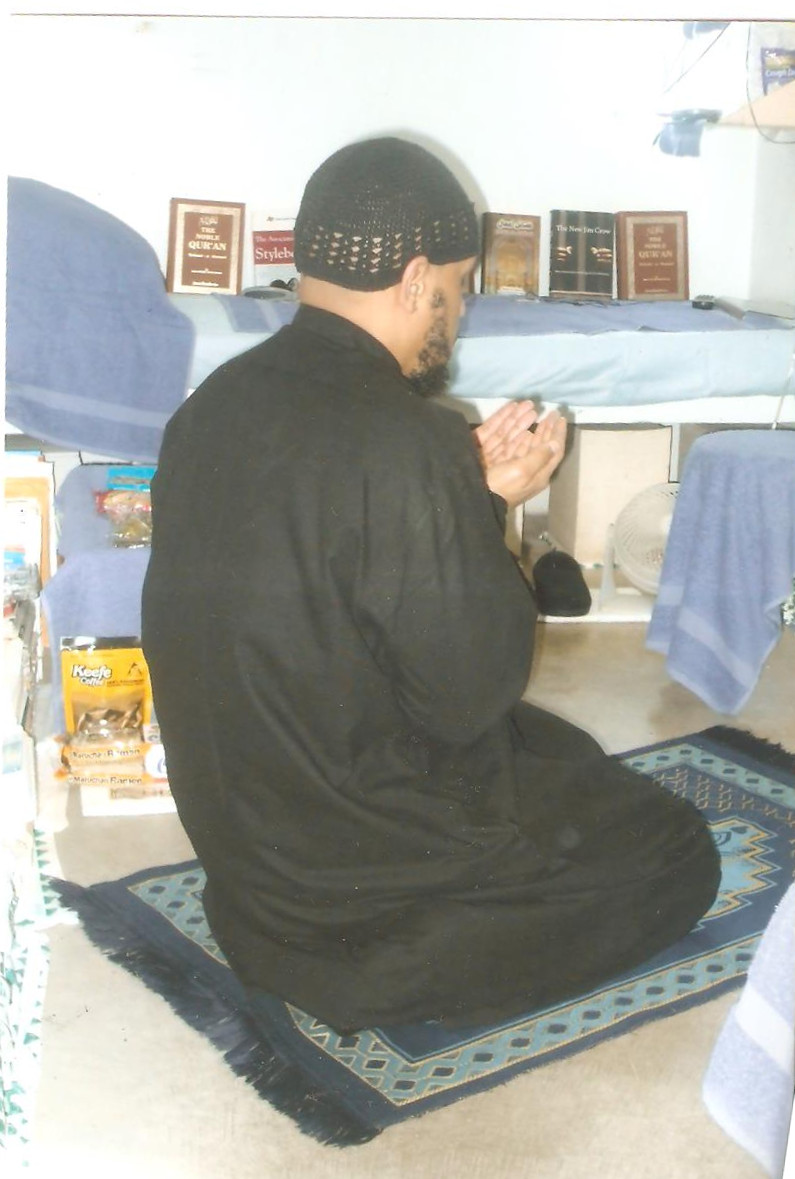 hasan prayer