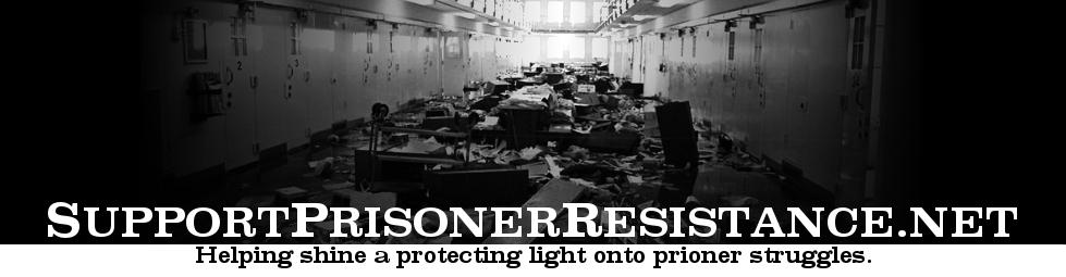 Support Prisoner Resistance